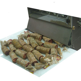 Portioning sausages WP
